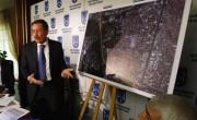 Melih Gökçek'in Basın Toplantısından Görüntüleri